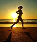 Утренняя пробежка подрывает иммунитет