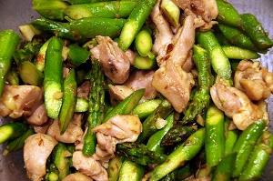 Как правильно готовить мясо и овощи?