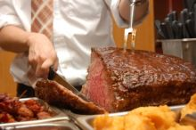 Вегетарианство снижает потенцию, или почему мужчины должны есть мясо