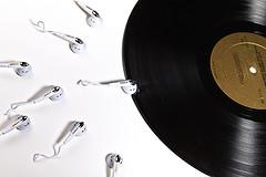 До чего может музыка довести?