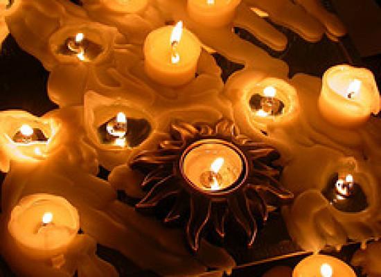 Как правильно выбрать свечи для праздника? Основные ошибки
