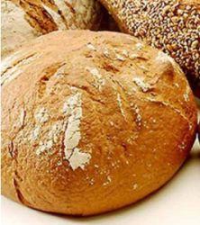Хлеб, пораженный меловой болезнью