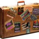 Как правильно выбрать чемодан? Основные ошибки