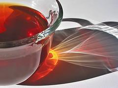 Как отличить поддельный чай от натурального?