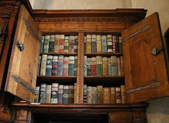 Можно ли выбрасывать, продавать или отдавать книги?