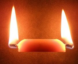 Синдром профессионального выгорания. Причины возникновения и метода лучения