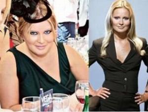 Невезучие «звезды» шоу-бизнеса 2011: кто растолстел больше всех?