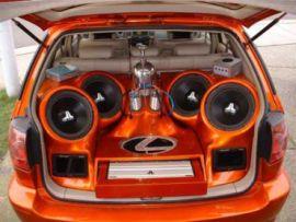 Как уберечь аудиосистему автомобиля от неприятностей?