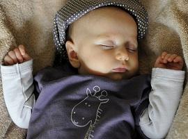 Факторы, мешающие ребенку быстро засыпать
