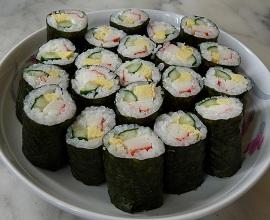 Почему стоит отказаться от употребления в пищу суши и роллов?