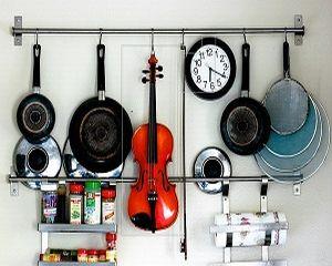 Фэн-шуй в доме: колдовство у плиты