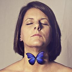 Ранние симптомы заболевания щитовидной железы