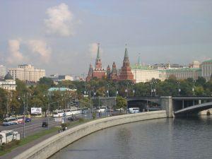 Ох, уж эти экскурсии по Москве...