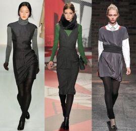 Какой должна быть одежда для худых? Основные ошибки
