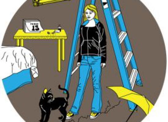 Как оградить себя от дурного влияния плохих примет и суеверий?