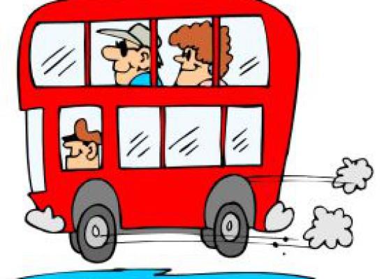 Скажем «Нет» невезению в отпуске, или Как получить удовольствие от автобусного тура