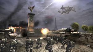 Третья мировая война и ее последствия