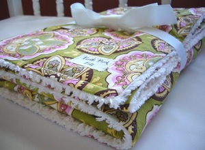 Как выбрать одеяло для новорожденного? Основные ошибки