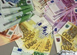 Обмен валюты в Болгарии