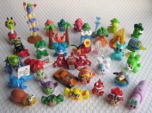 Ребенок теряет игрушки. Что делать?
