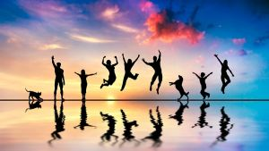 Топ-17 психологических умений, помогающих быть счастливым человеком