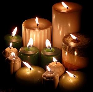8 основных советов, как правильно жечь свечи?