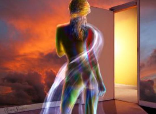 5 простых методов энергетической защиты ауры для чувствительного человека
