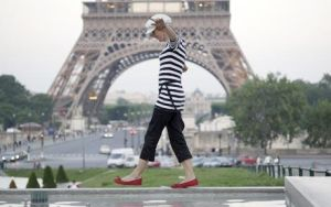 11 привычек француженок, делающих их такими везучими