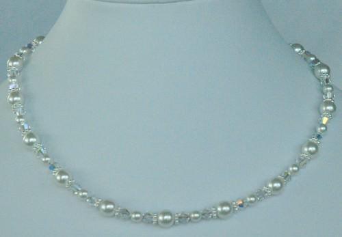 жемчужное ожерелье принцесс