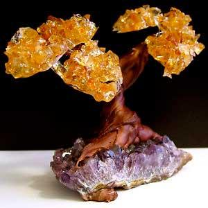 На кого лучше всего влияют магические свойства цитрина: кому подходит камень и почему