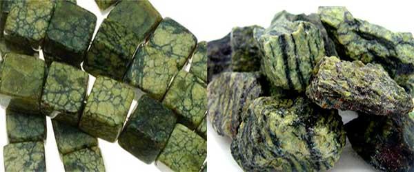 Камень змеевик – фото, значение, магические свойства, кому подходит больше всего