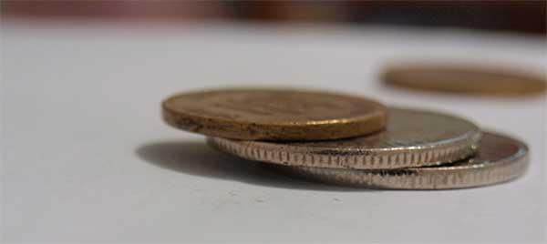 монеты-обереги