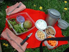 Основные ошибки при организации пикника