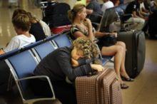 Самые распространенные проблемы в отпуске