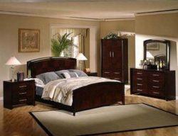 Неправильное оформление интерьера супружеской спальни как причина развода
