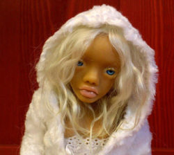 Кукла Мукла