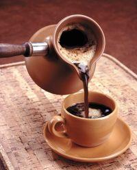 Вред безкофеинового кофе