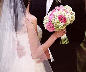 Невезучие дни для свадеб. Выберите правильный месяц