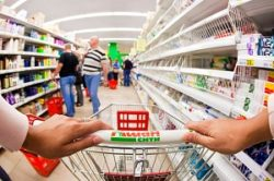 Как сэкономить в супермаркете? Часть вторая