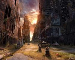 Конец света неминуем?