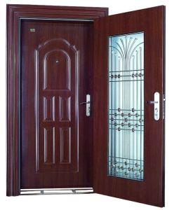Как правильно выбрать стальную дверь? Основные ошибки