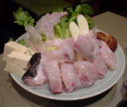 Фугу - смертоносный деликатес из Японии