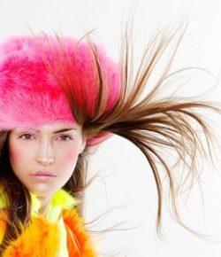 Что делать, чтобы волосы не электризовались?