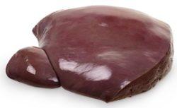 Как выбрать говяжью печень, чтобы повезло с паштетом?