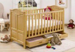 Выбор детской кроватки. Как не ошибиться?