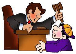 Ювенальная юстиция наступает!