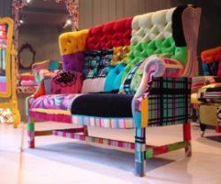 Как выбрать ткань для дивана/кресла?