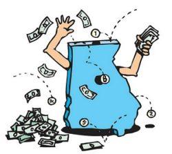 Как поймать удачу в лотерее?