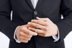 9 главных признаков женатого мужчины
