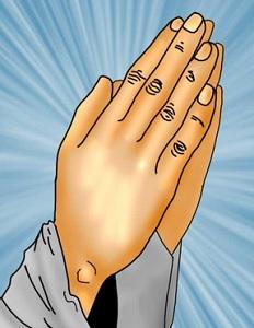Зачем надо молиться?